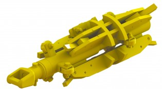 Pipeline Internal Manual and Hydraulic Line Up Clamps