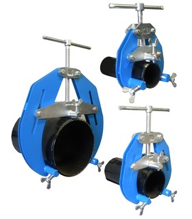Speedfit Fit Adjustable Pipe Welding Clamps | PCES