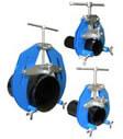 Speedfit Adjustable Pipe Welding Clamps