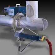 The New Mathey Dearman CNC Pipe Saddle Cutting Machine