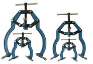 E-Z Fit Adjustable Pipeclamps