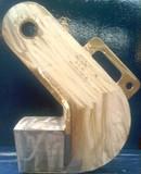 Aluminium Pipe Hooks