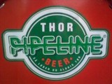 Thor Pipeline Beer (photo by Arseny Chernov)