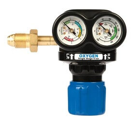 Victor Edge Series Regulator Oxygen