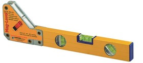 Fixed Mag-Level magnetic level and square
