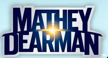 image of mathey dearman logo