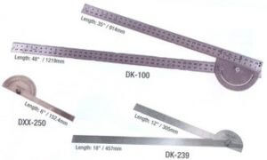 Protractors - Pipefitters Protractors