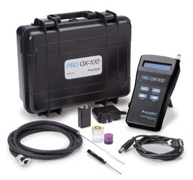 Pro OX 100 Programmable Digital Oxygen Purge Monitor