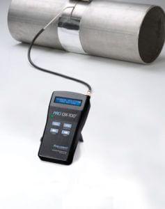 Pro OX 100 Programmable Digital Oxygen Purge Monitor