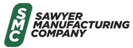 image of sawyer manufacturing logo