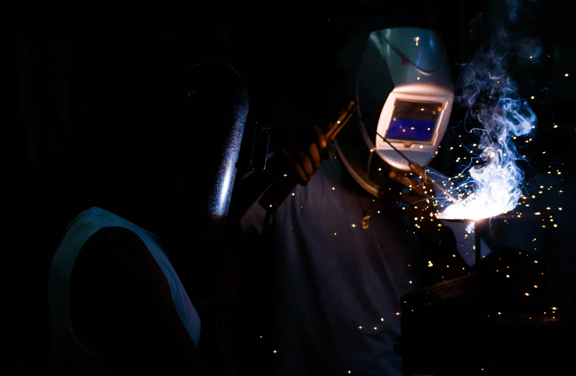 Welding gauges